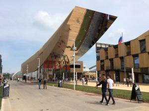 Expo 2015 - Russia