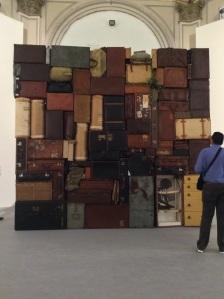 Biennale 2015 - Fabio Mauri