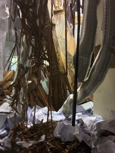 Biennale di Venezia - Thomas Hirschhorn