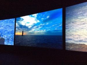 Biennale di Venezia - John Akomfrah
