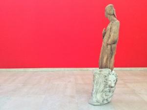 Biennale 2015 - Denmark, Danh Vo
