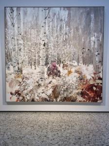 Biennale di Venezia -Romania, Adrian Ghenie