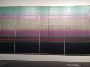 ArtBasel 2015, Unlimited, Liu Wei