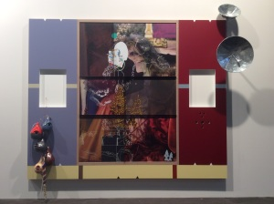 ArtBasel 2015, Unlimited, Hellen Marten