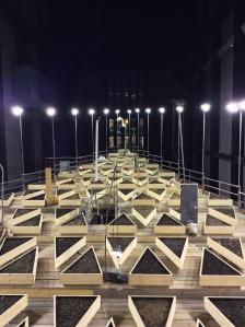 Abraham Cruzvillega @ Tate Modern