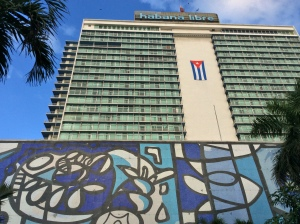 Habana, Hotel Habana Libre