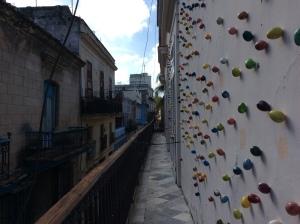 Habana, Centro Wilfredo Lam