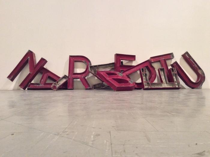 Kader Attia @ Galleria Continua