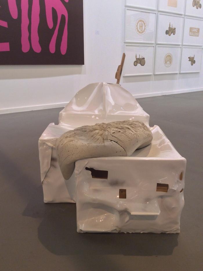 Ludovica Carbotta @ Galeria Marta Cervera
